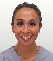 Sarah Roomi