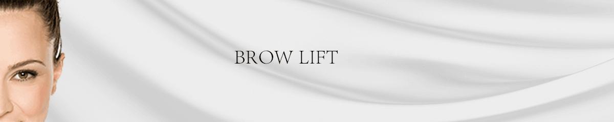 Brow-lift