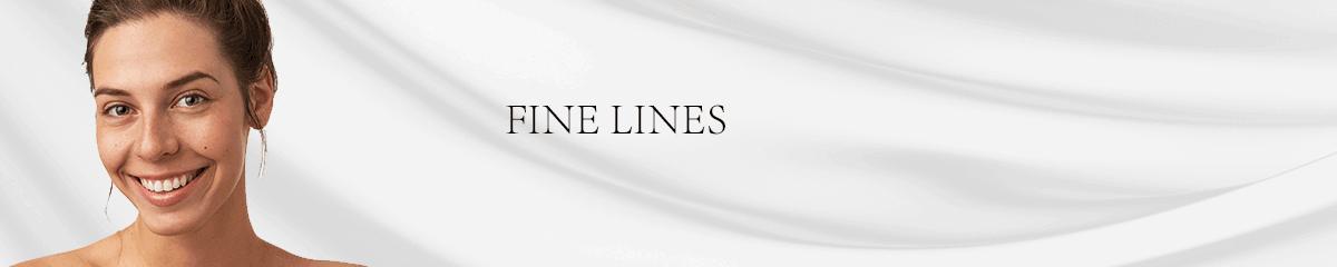 Fine-lines