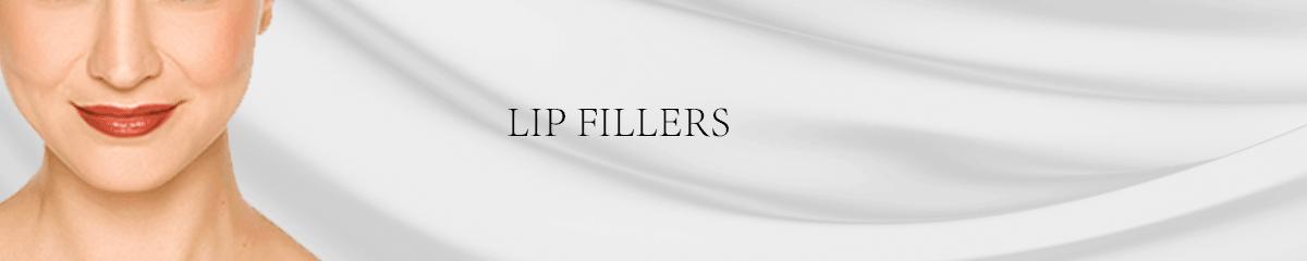 Lip--fillers